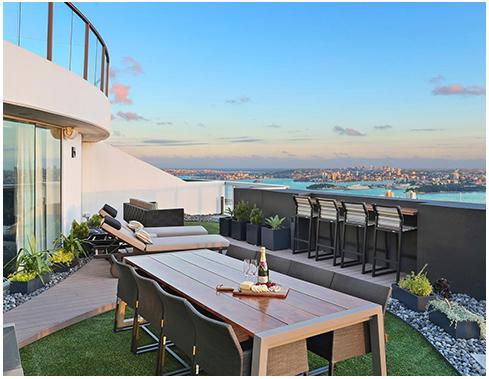 Luxury Bespoke Homes