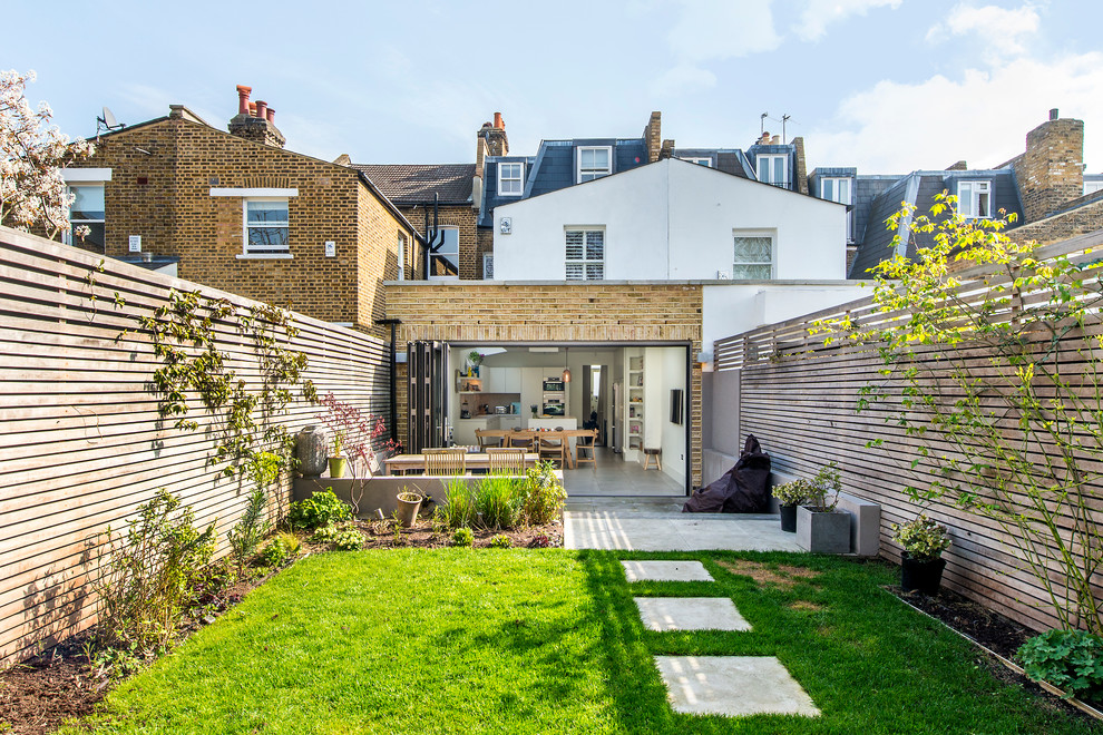Four Things To Consider Before Adding An Extension To Your Home